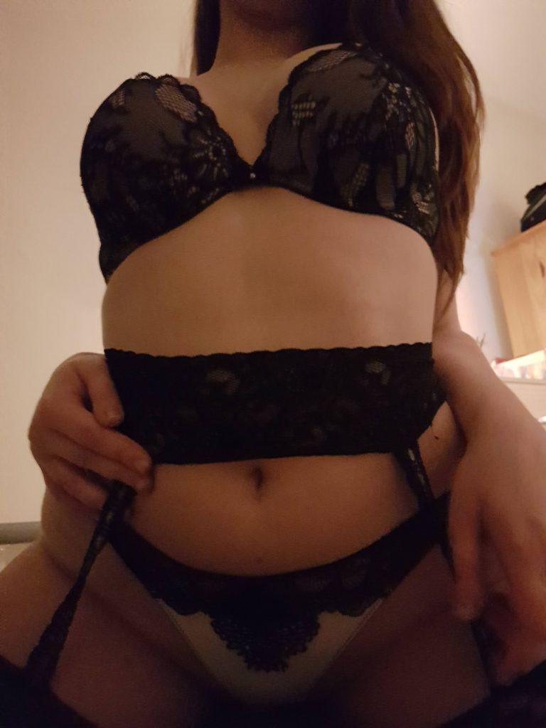 Anonym sex i Stockholm